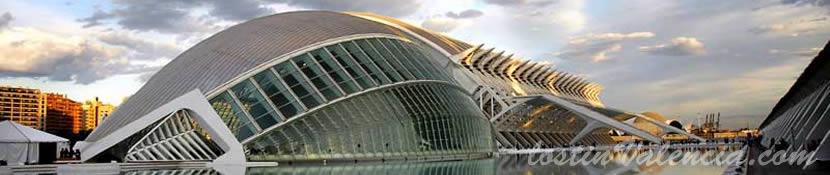 Guia de Valencia