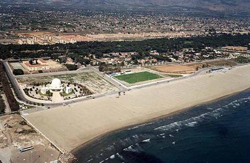 Playa-El-Pinar-de-Castellon-de-la-Plana-Castellon