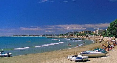 Playa-de-Voramar-en-Benicassim-Castellon
