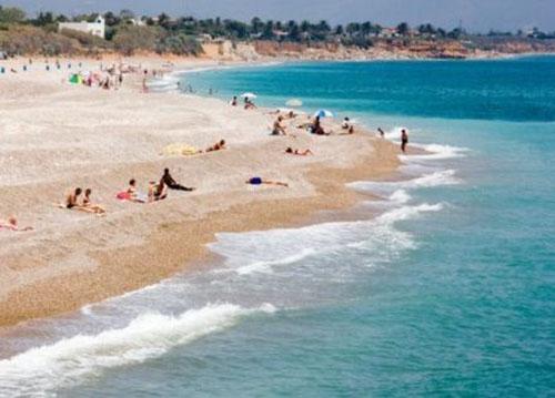 Playa-la-caracola-benicarlo-castellon