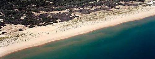 Playa-la-marina-elche-en-Alicante