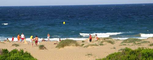 Playa-los-arenales-del-sol-en-Alicante