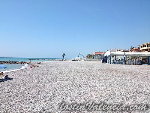 Playa de Moncofar