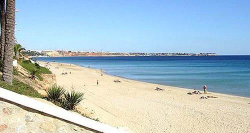 playa-mil-palmeras-Pilar-de-la-horadada-alicante