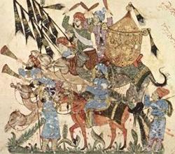 Dinastia-amiri