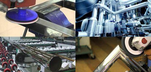 Productos abrasivos Valencia - Suministros industriales